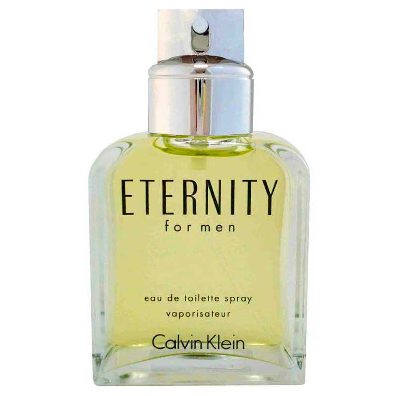 Calvin Klein Eternity Men Eau De Toilette 200ml One Size