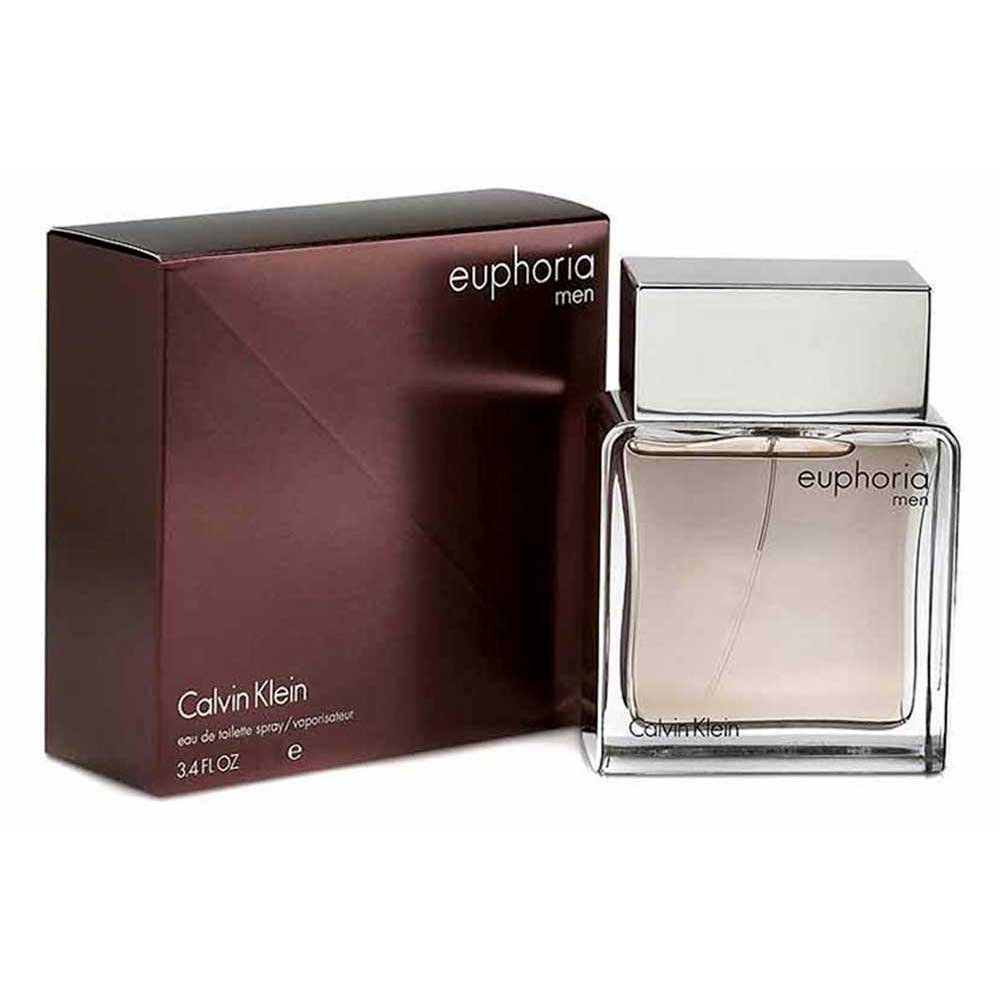 Calvin Klein Euphoria Men Eau De Toilette 50ml I One Size