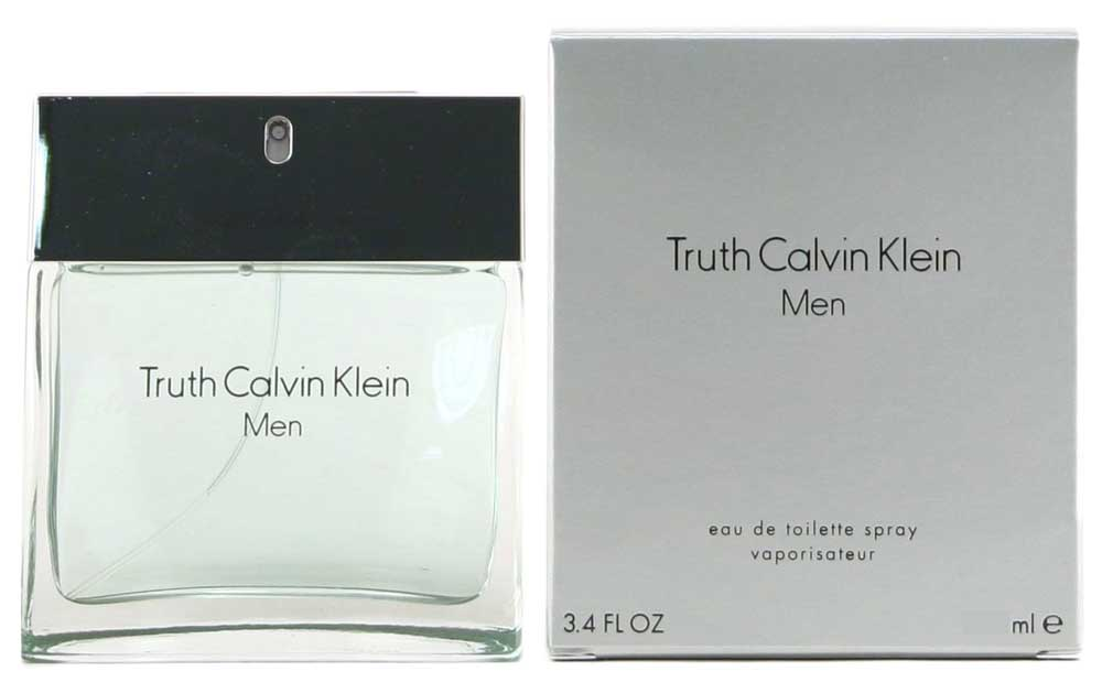 Calvin Klein Calvin Klein Truth Men Eau De Toilette 100ml One Size