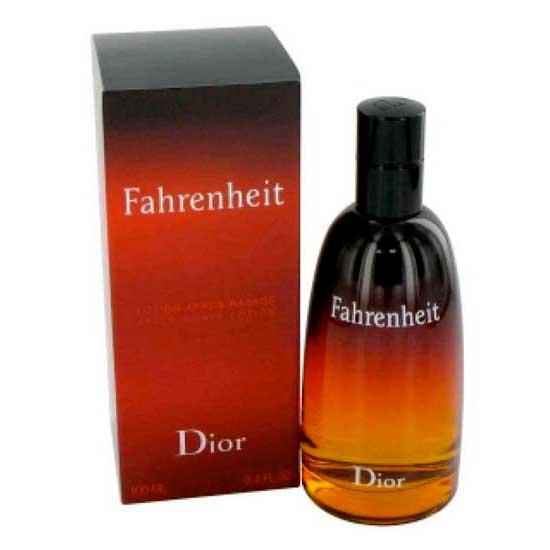 Dior Fahrenheit Eau De Toilette 100ml One Size