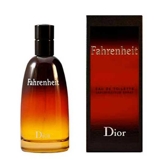 Dior Fahrenheit Edt 50ml One Size