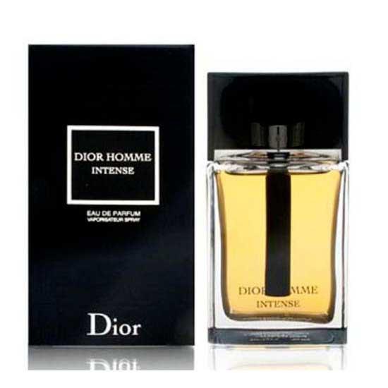Dior Homme Intense Eau De Parfum 50ml One Size
