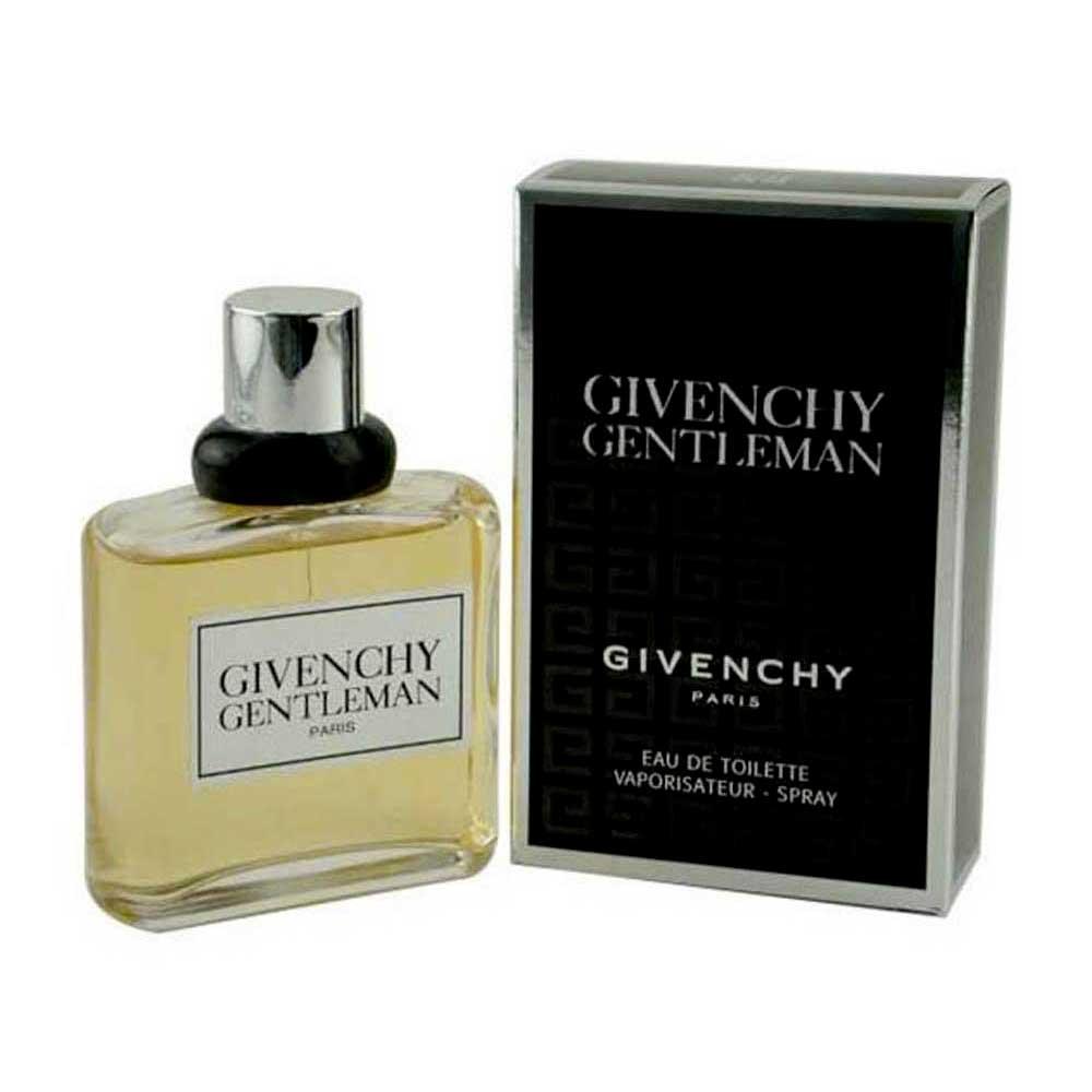 Givenchy Gentleman Eau De Toilette 50ml One Size