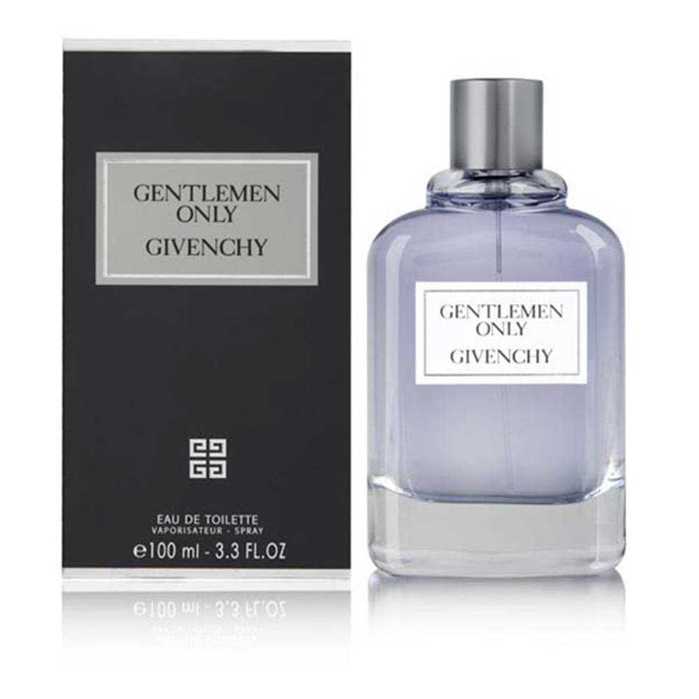 Givenchy Gentleman Only Eau De Toilette 100ml One Size