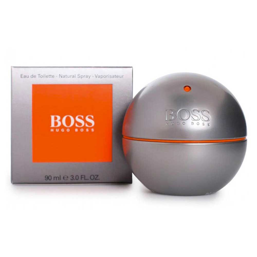 Hugo Boss In Motion Eau De Toilette 90ml One Size