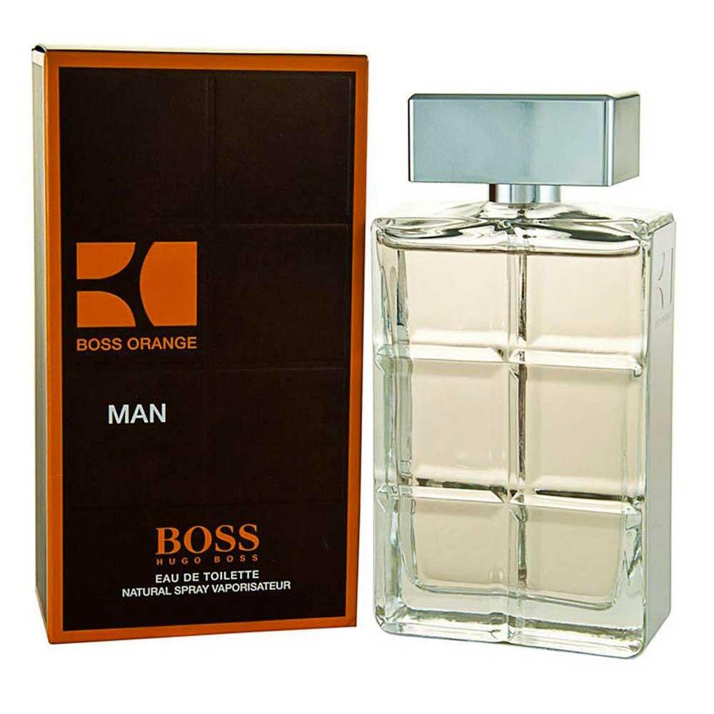 Hugo Boss Orange Men 40ml One Size