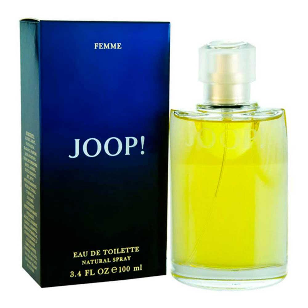 Joop Femme Eau De Toilette 100ml One Size - Perfumes femininos Femme Eau De Toilette 100ml