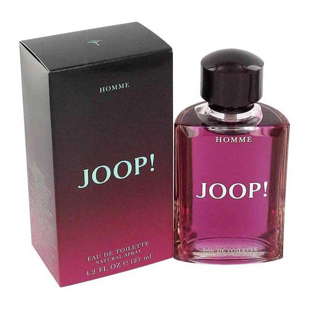 Joop Homme Eau De Toilette 125ml One Size
