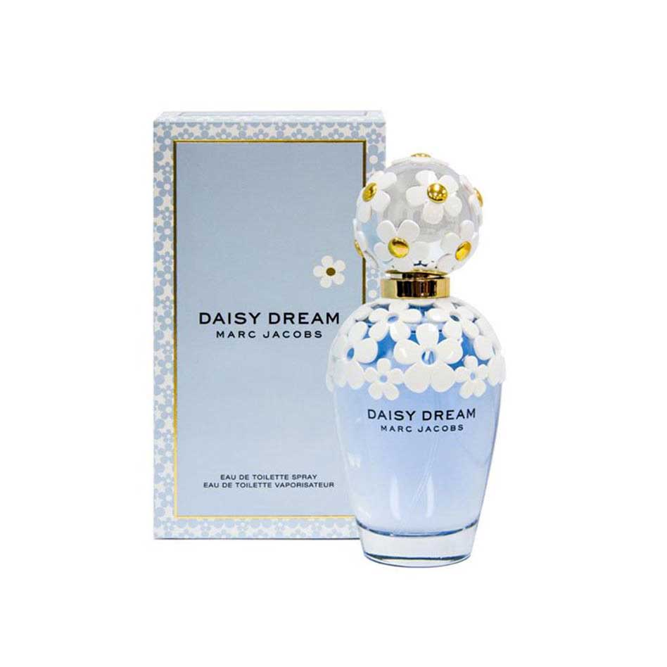 Marc Jacobs Daisy Dream Eau De Toilette 30ml One Size