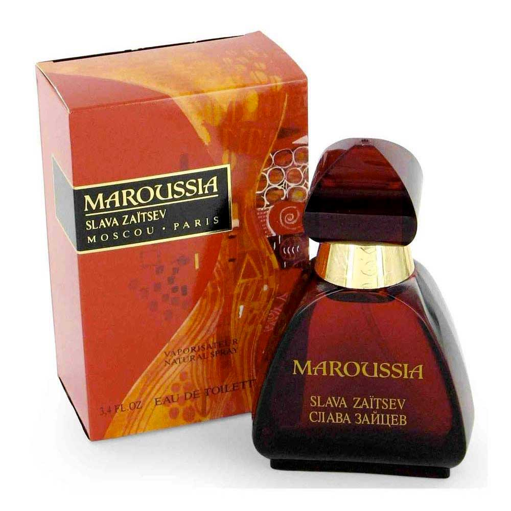 Maroussia Eau De Toilette 100ml One Size