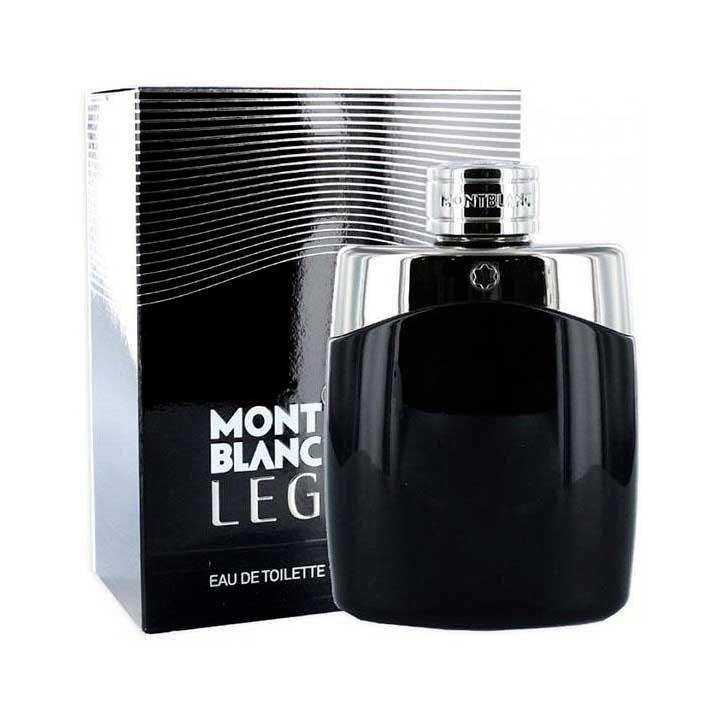 Montblanc Legend Eau De Toilette 30ml One Size
