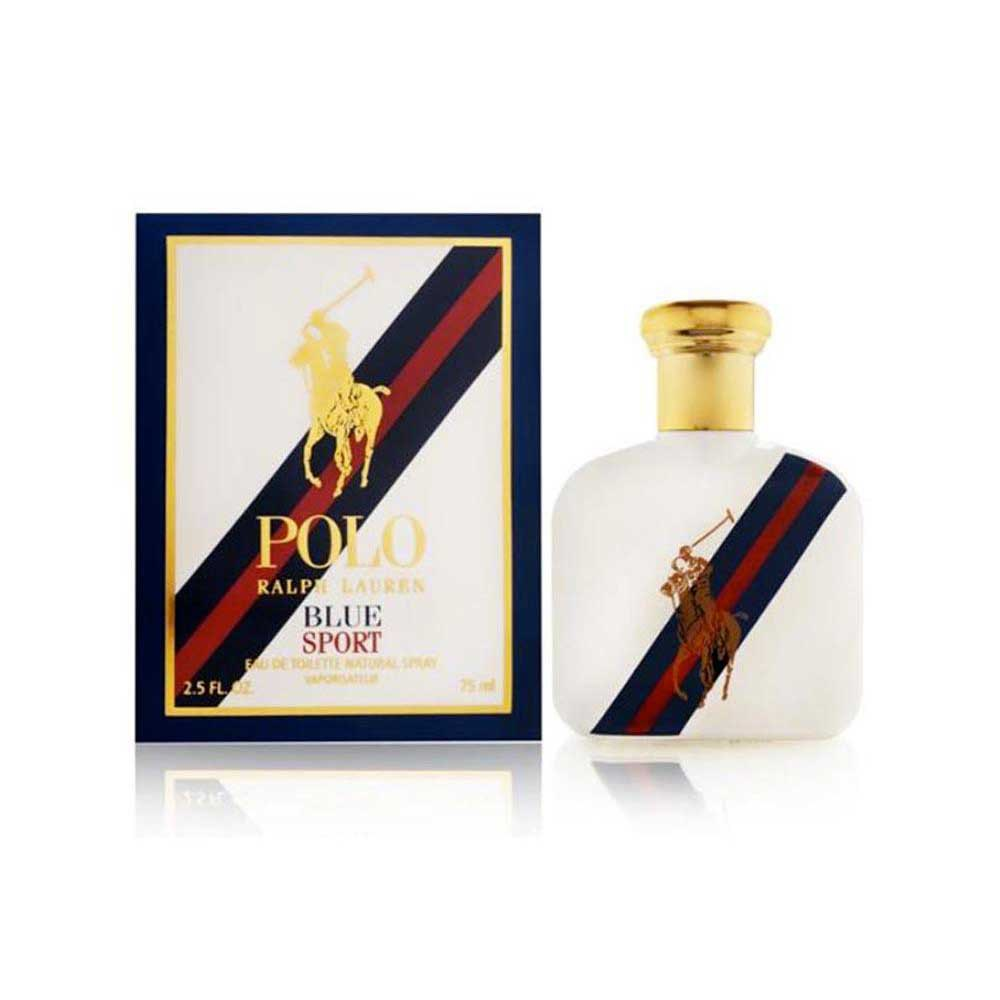 Ralph Lauren Polo Blue Sport 125ml One Size