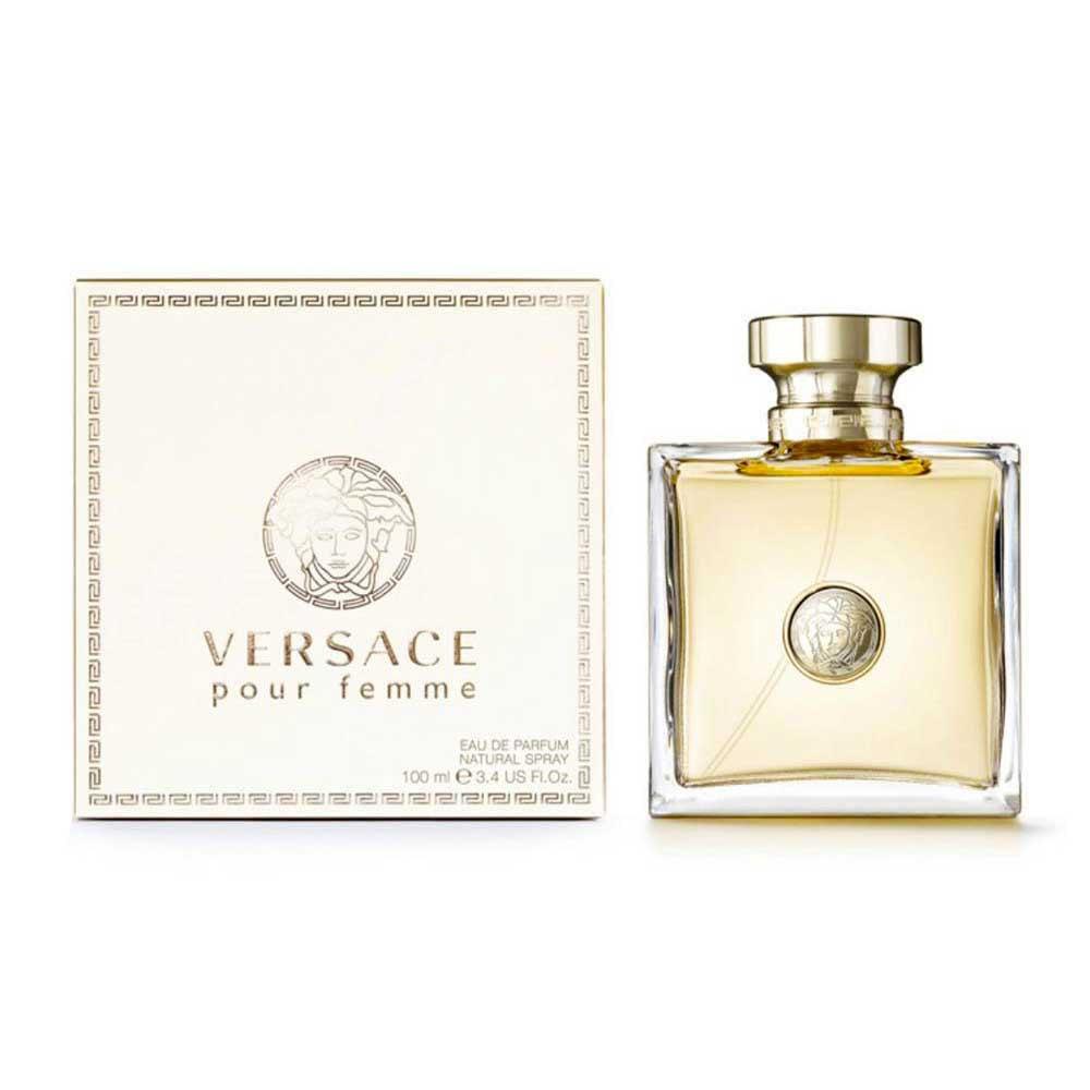 Versace Eau Fraiche Pour Homme 100ml One Size
