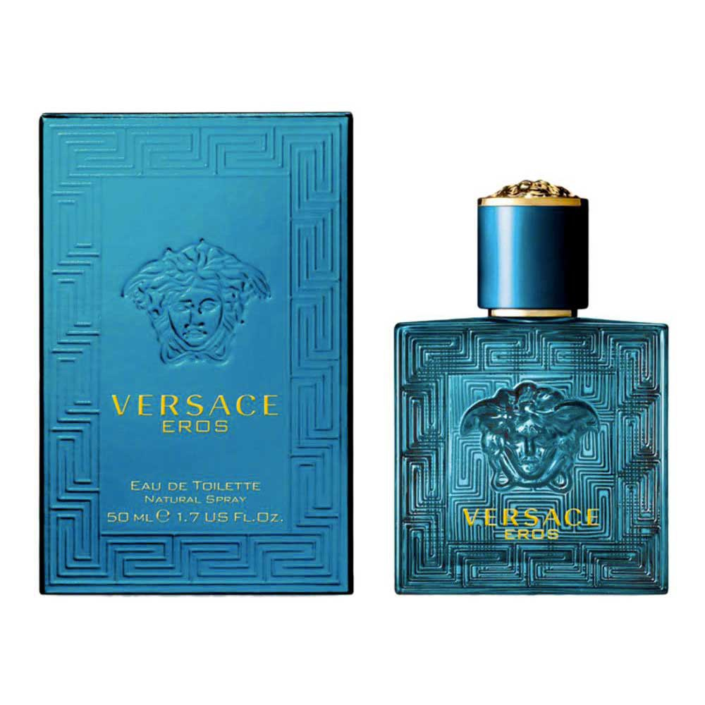 Versace Eros Edt 100 Vp One Size