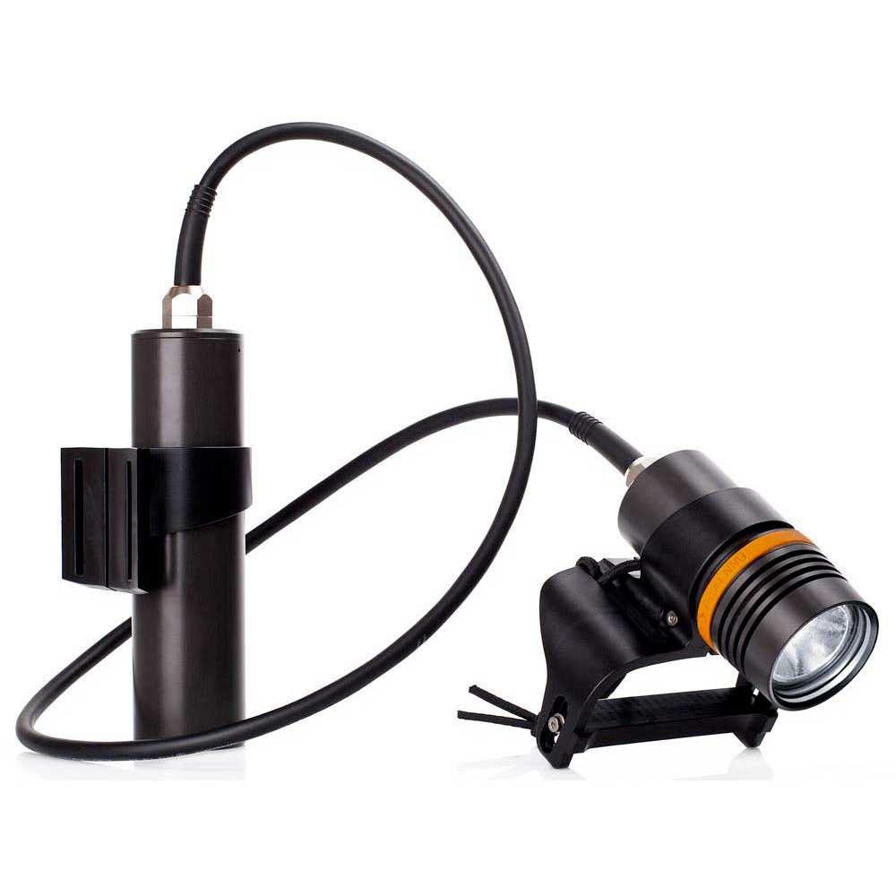 Finn Light 2000 Lange Beleuchtung 2000 Lange
