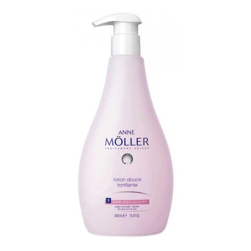 Anne Moller Tonic Douce 400ml 400 ml