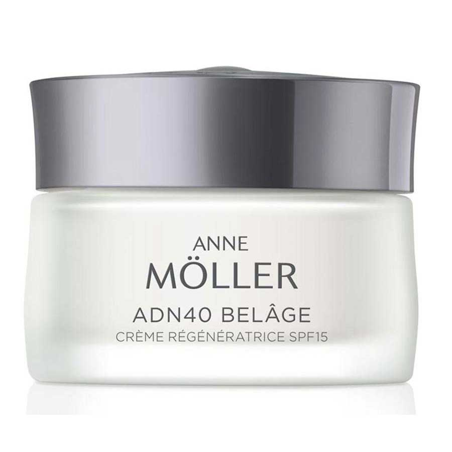 Anne Moller Adn40 Belage Cream Regeneratrice Spf15 Dry Skin 50ml 50 ml