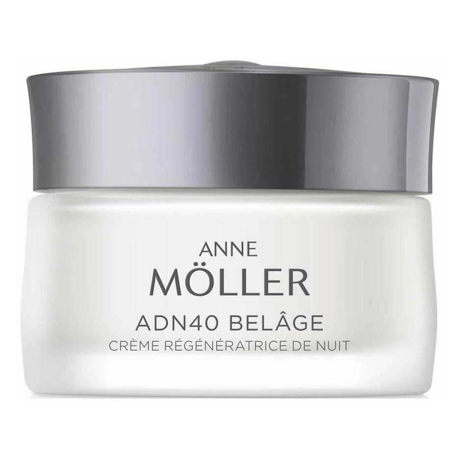 Anne Moller Adn40 Belage Cream Regeneratrice Night 50ml 50 ml