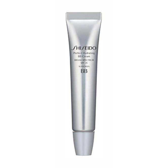 Shiseido Perfect Moisturizing Bb Cream Medium 30ml 30 ml