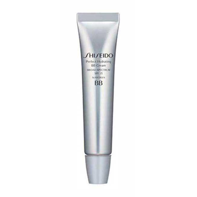 Shiseido Perfect Moisturizing Bb Cream Dark 30ml 30 ml