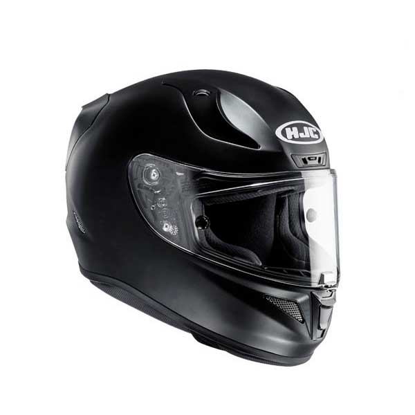 Hjc Rpha 11 HJC Semi Mat Black , Casques HJC 11 , moto , Protections a66c25