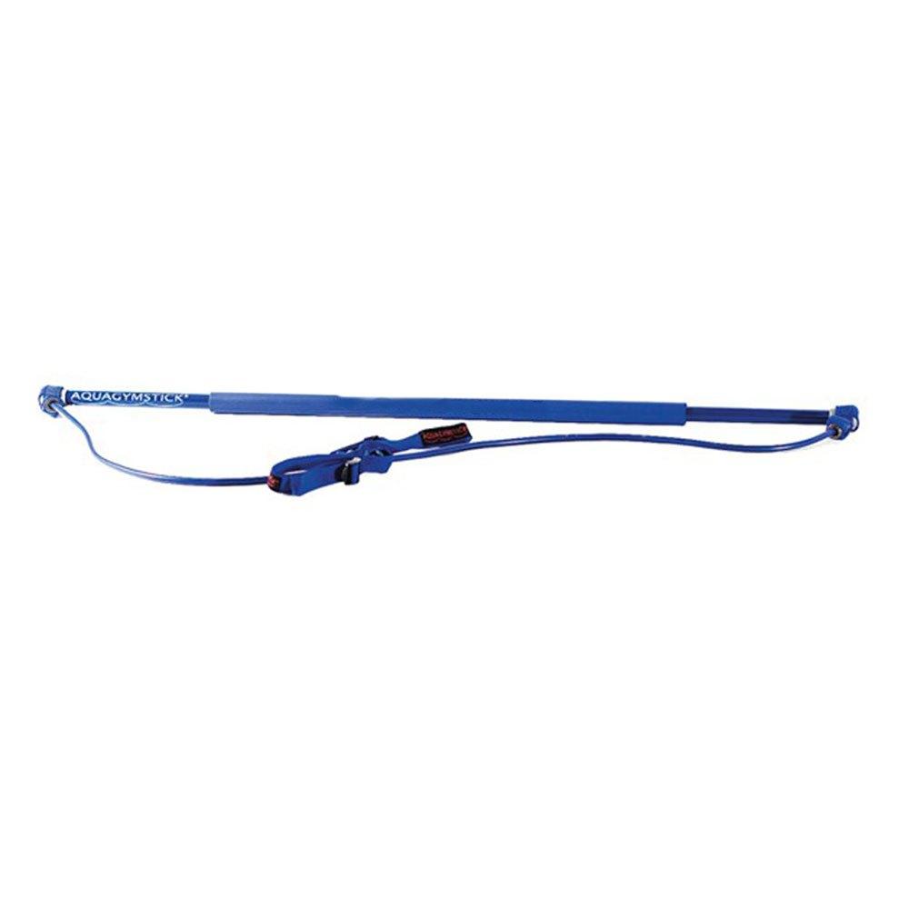 Gymstick Aqua Medium One Size Blue
