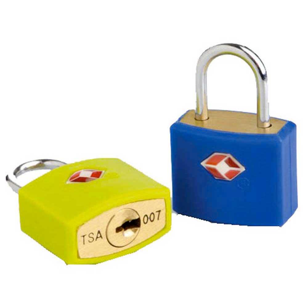 Travel Blue Tsa Identi Lock One Size