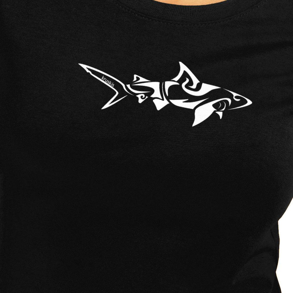 kruskis-shark-tribal-xxl-black