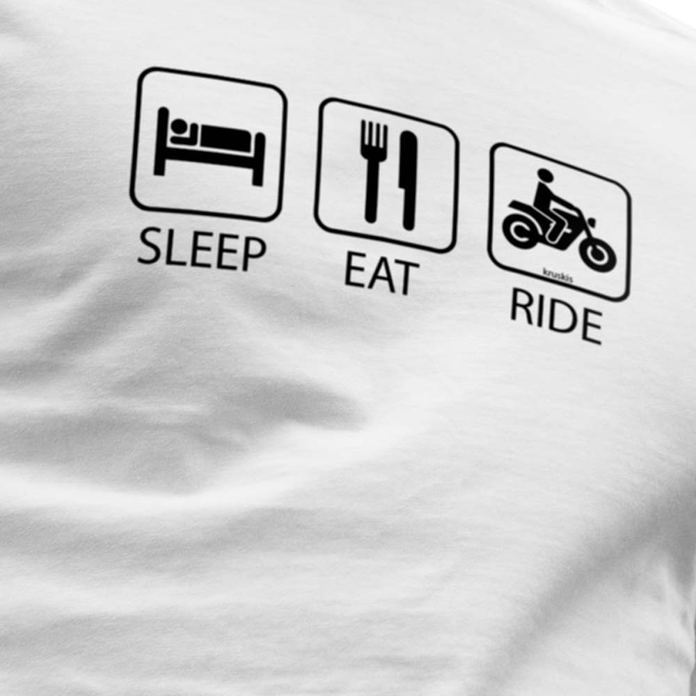 t-shirts-sleep-eat-and-ride