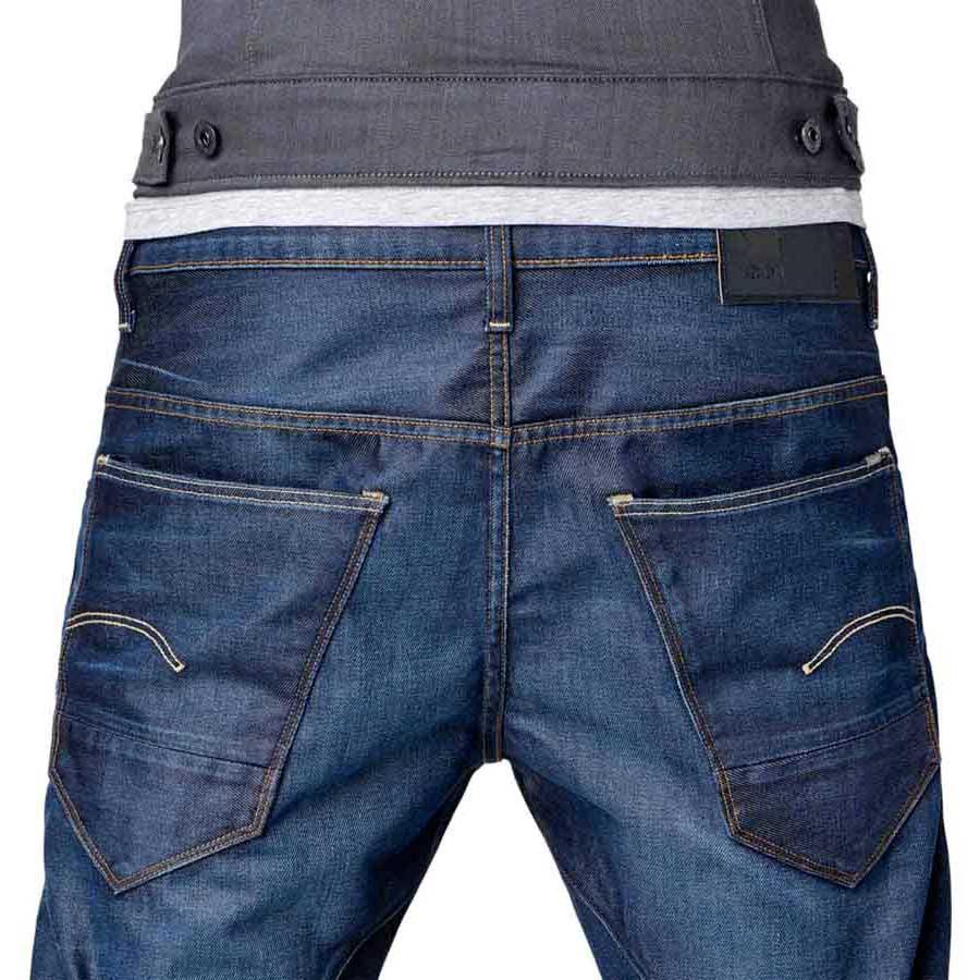 Gstar Arc 3d Slim L36 L36 L36 Dark Aged  Hosen Gstar  mode  Herrenkleidung 9f6d1c
