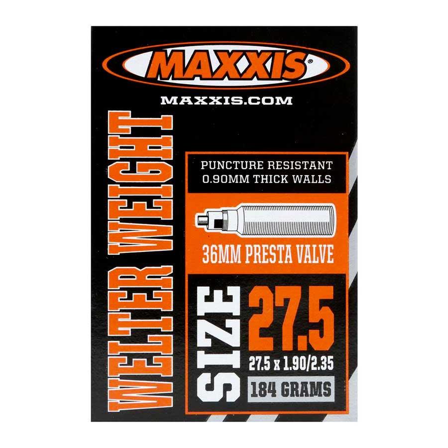 Maxxis Welter Weight Presta 38 Mm 27.5 x 2.20-2.50