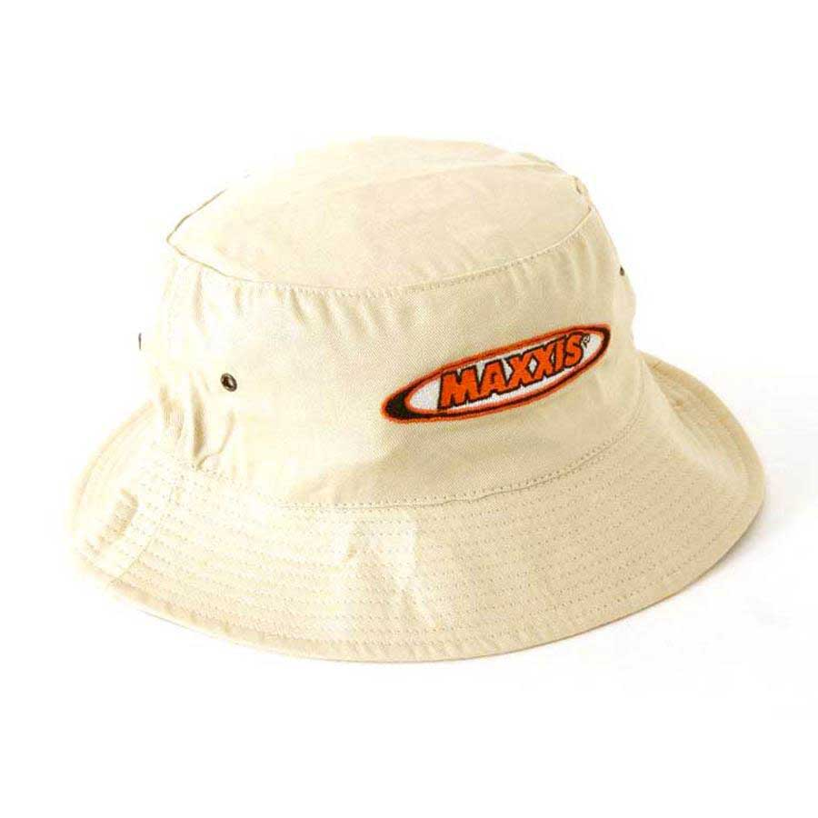 Maxxis Australian Helmet One Size White