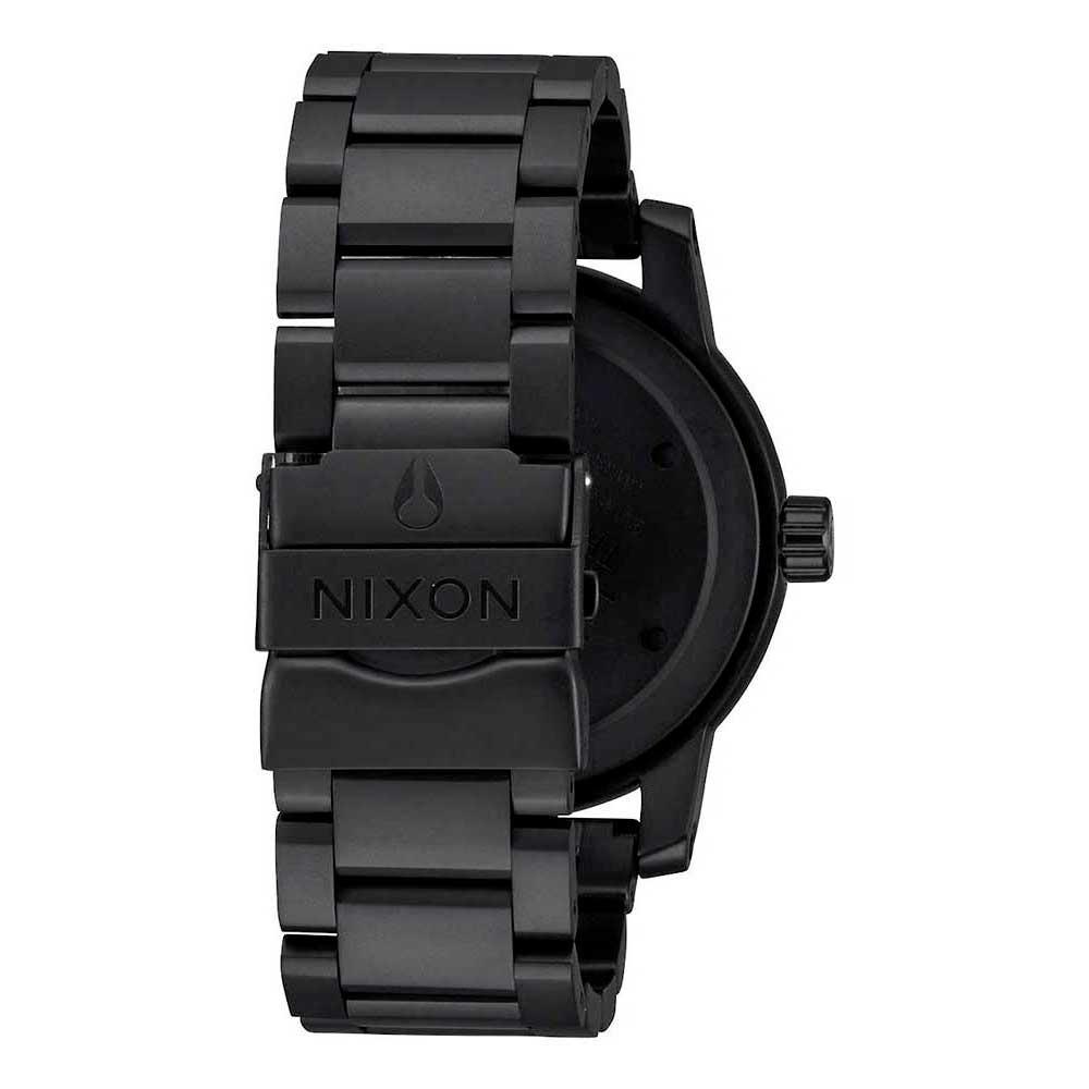nixon-patriot-one-size-all-black