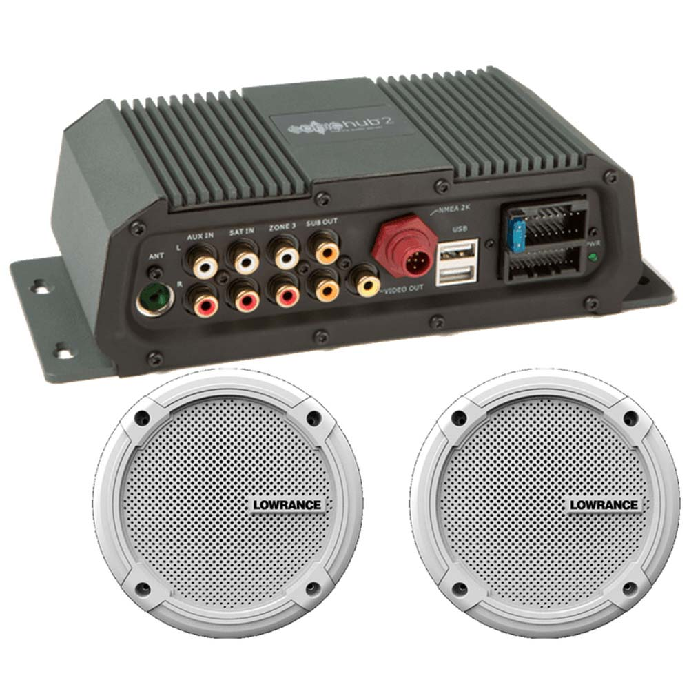 lowrance-sonichub-2-1-with-speakers-one-size
