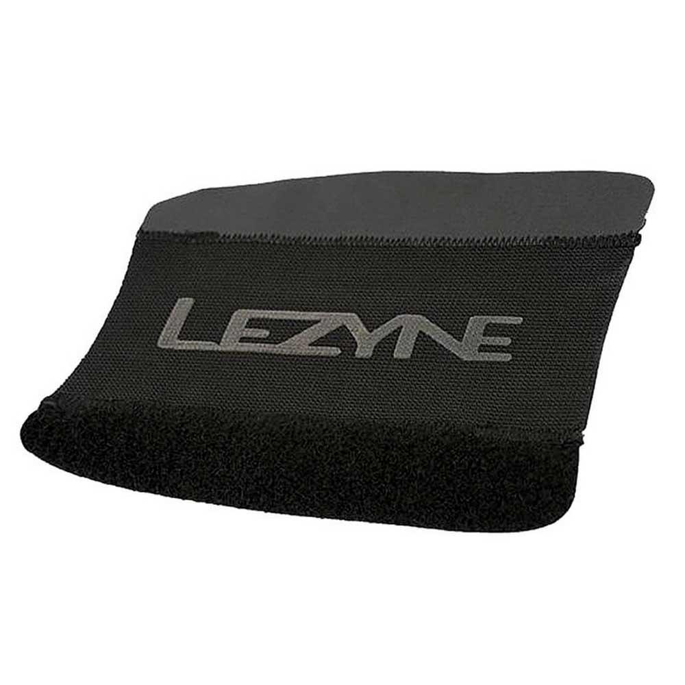 Lezyne Small Heavy-duty Neoprene 95 X 250 Mm One Size Black