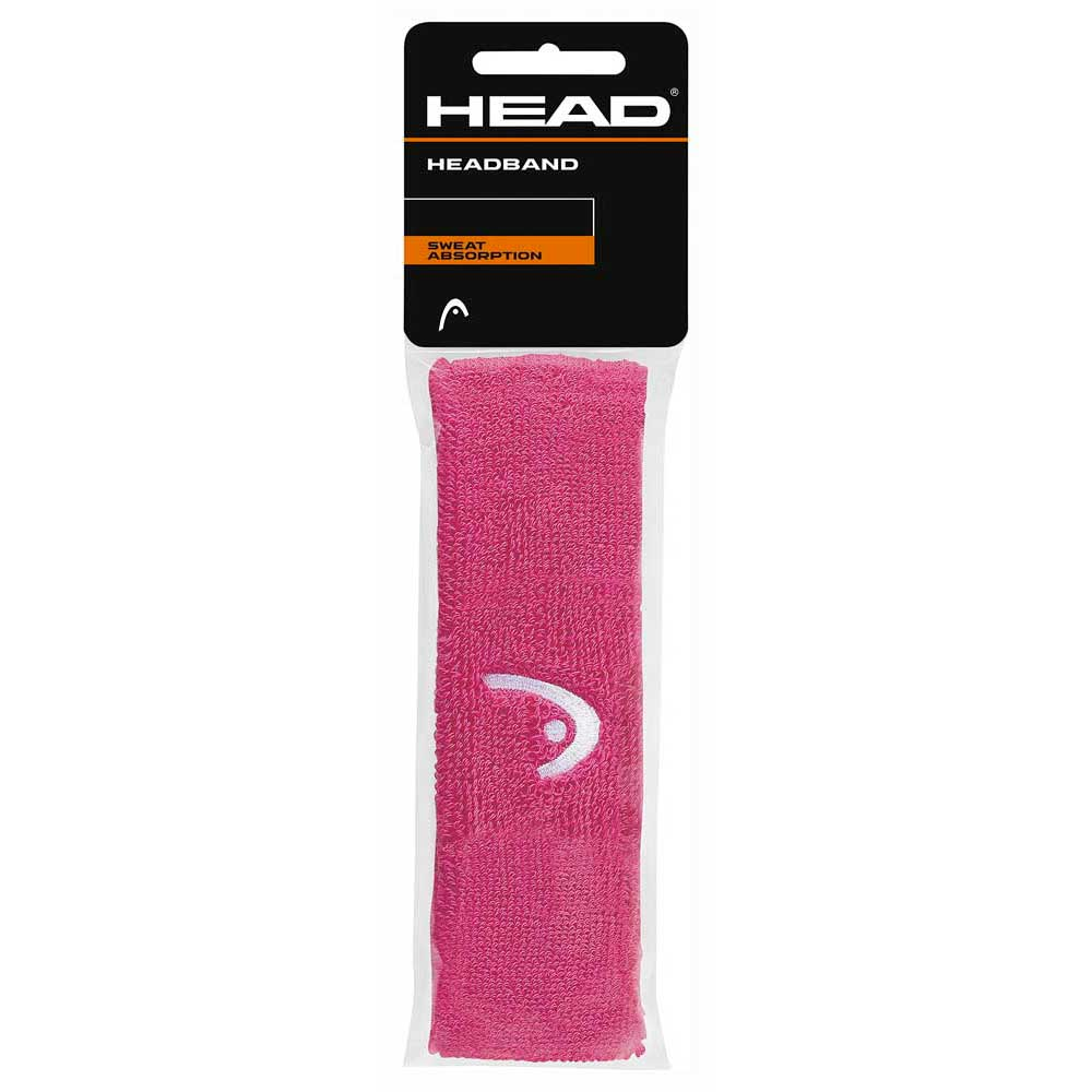 Head Racket Headband One Size Pink