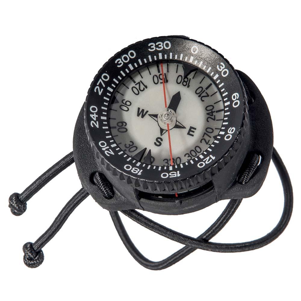 Mares Xr Hand Compass Pro Bungee Multicouleur , Compas Boussoles Compas , Mares xr 82f206