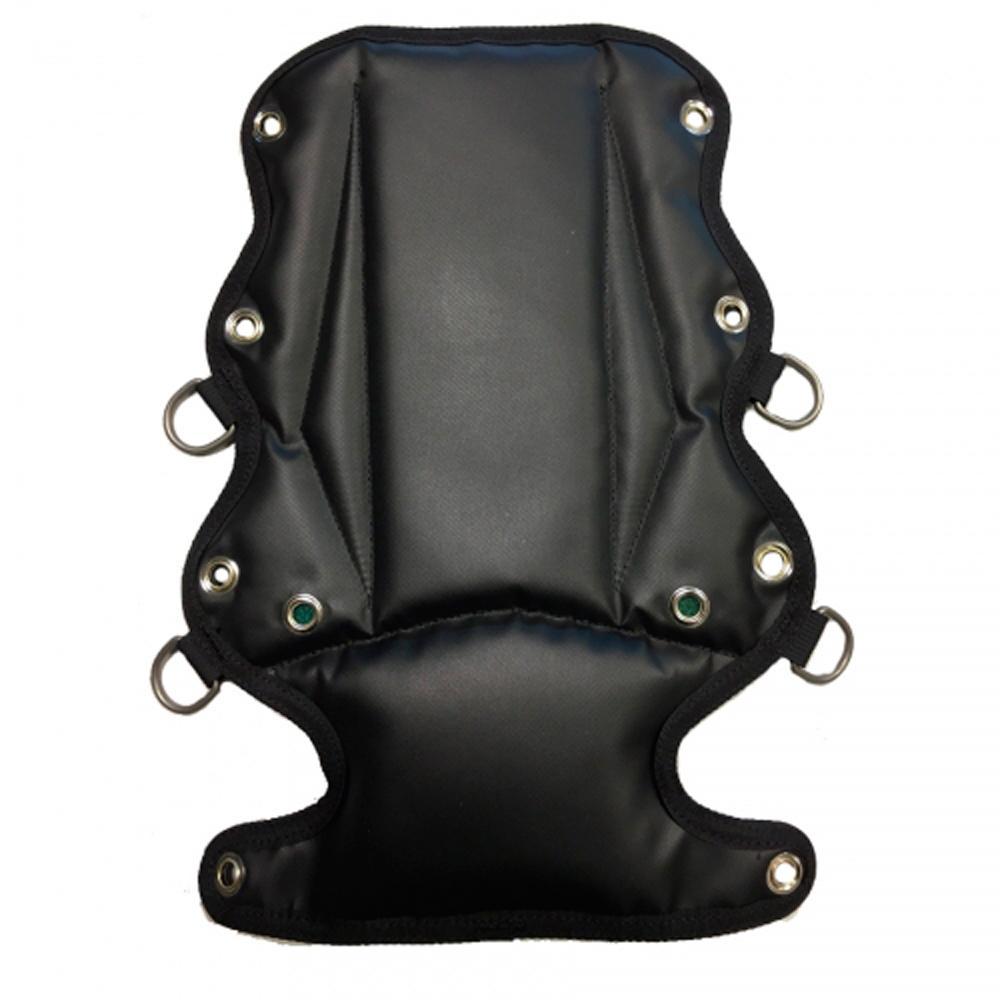 Zubehör und Ersatzteile Xr Deluxe Padding Back & Shoulders