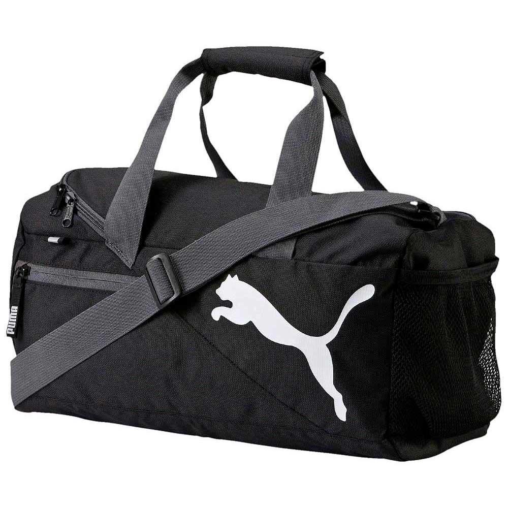 PUMA Cross Body Bag Fundamentals Sports XS Black   eBay b9c09258c0