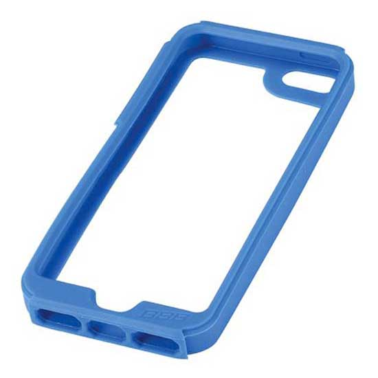 Bbb Silicone Case Mount Sleeve For Iphone5/5s Bsm-31 One Size Blue