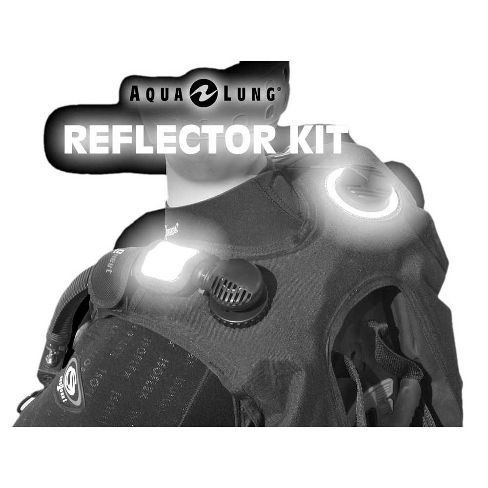 Aqualung-Reflector-Kit-For-Bcd