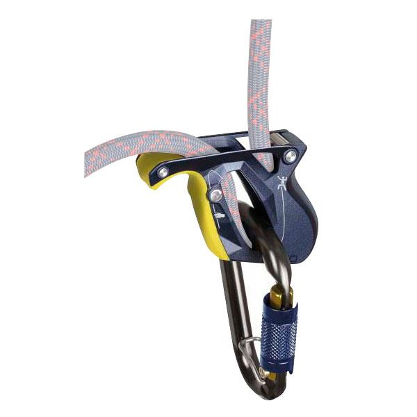 Salewa Ergo Belay System One Size Night