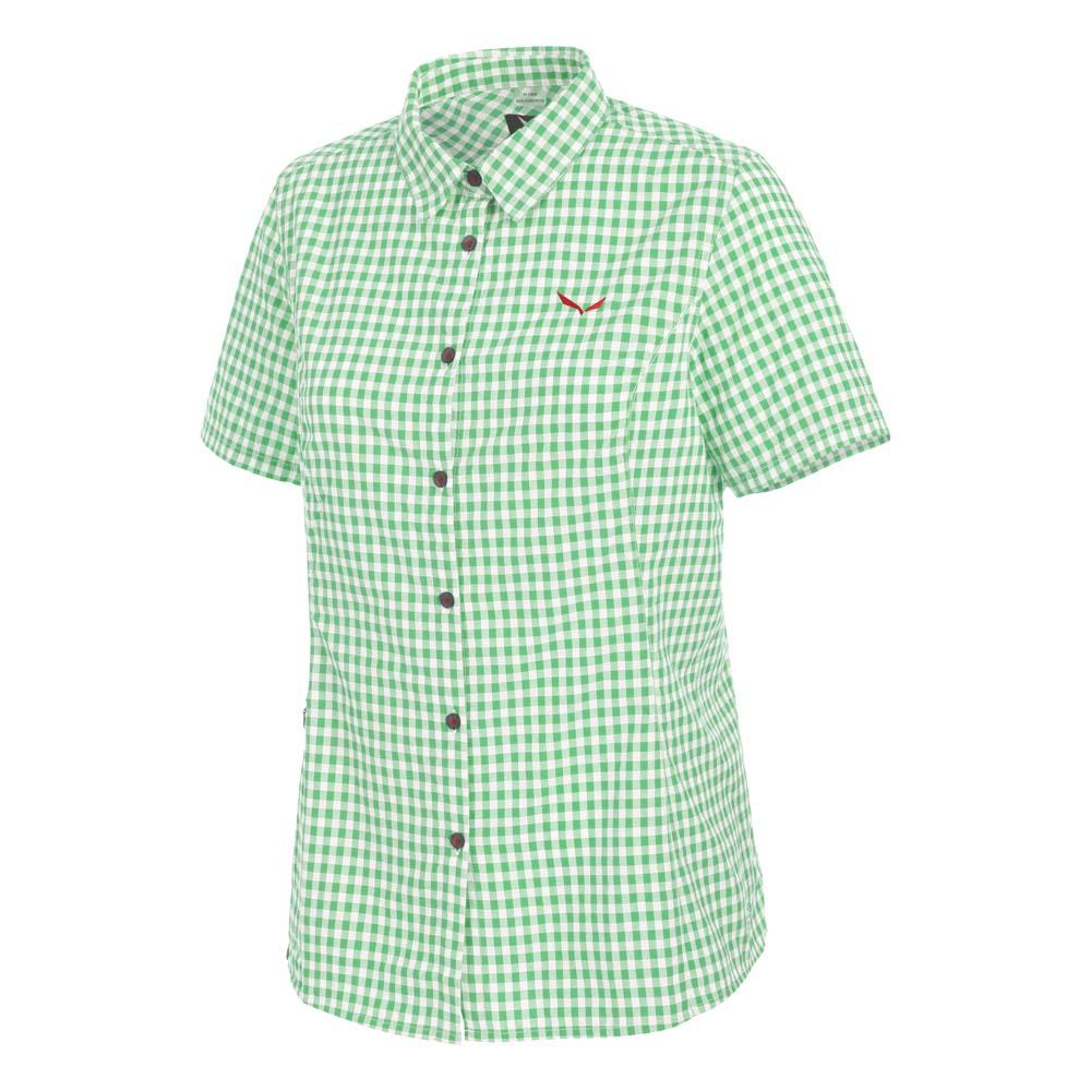 Salewa-Fanes-Jaquard-Dry-S-s-Shirt