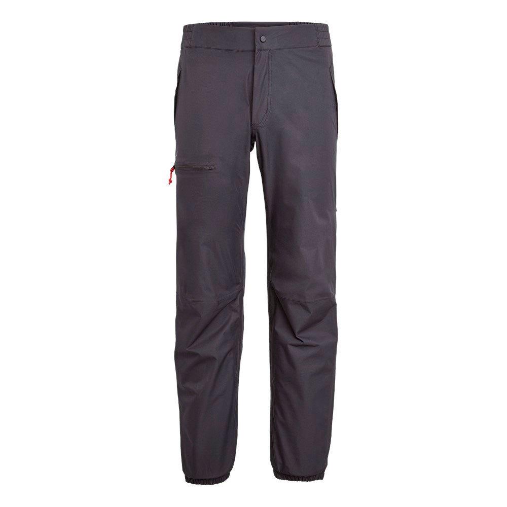 Salewa Puez Powertex 2.5l Pants L Black Out