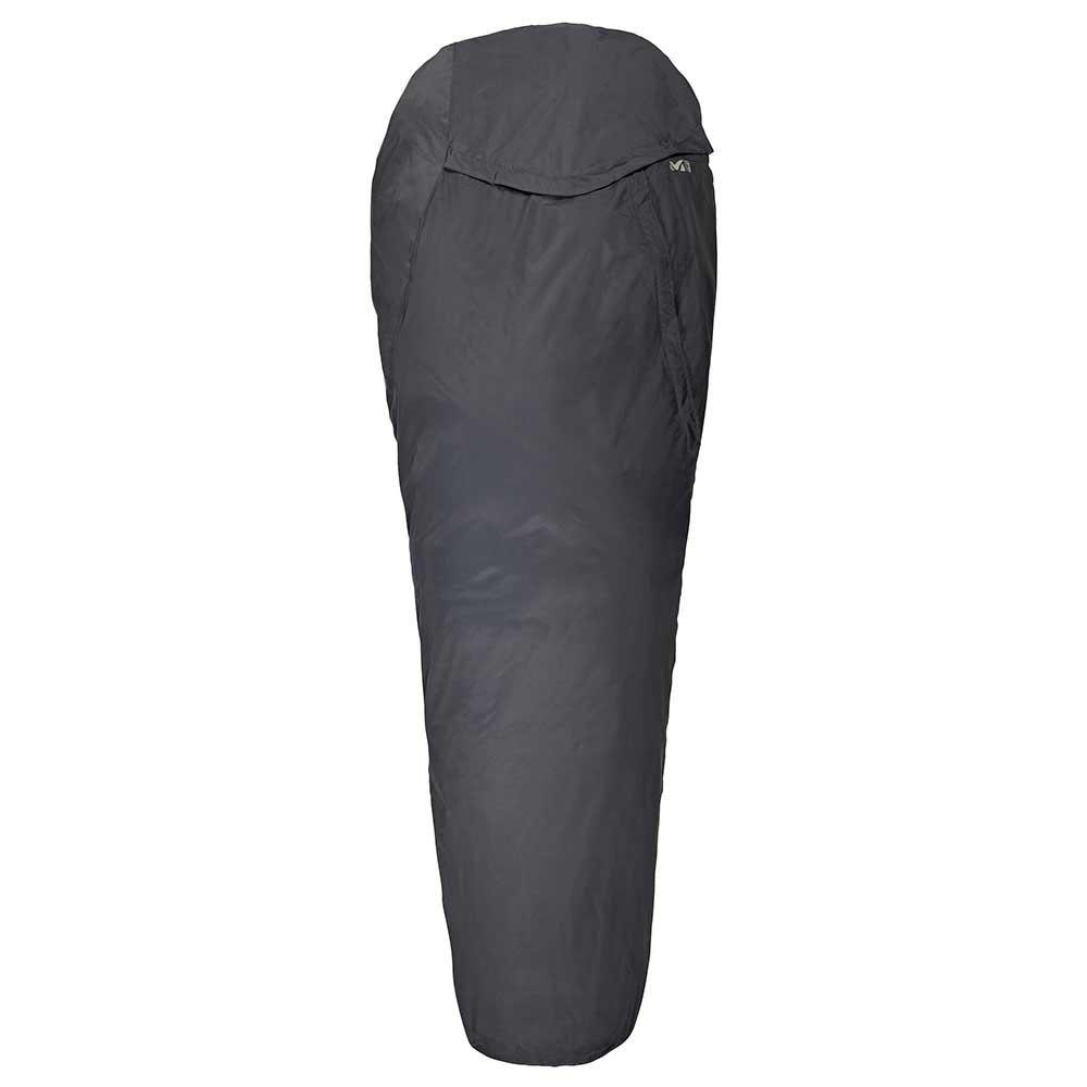 Millet Bivy Bag Asphalt , Bivouac Bivouac , Millet , montagne , Sacs de couchage 7d1ff7
