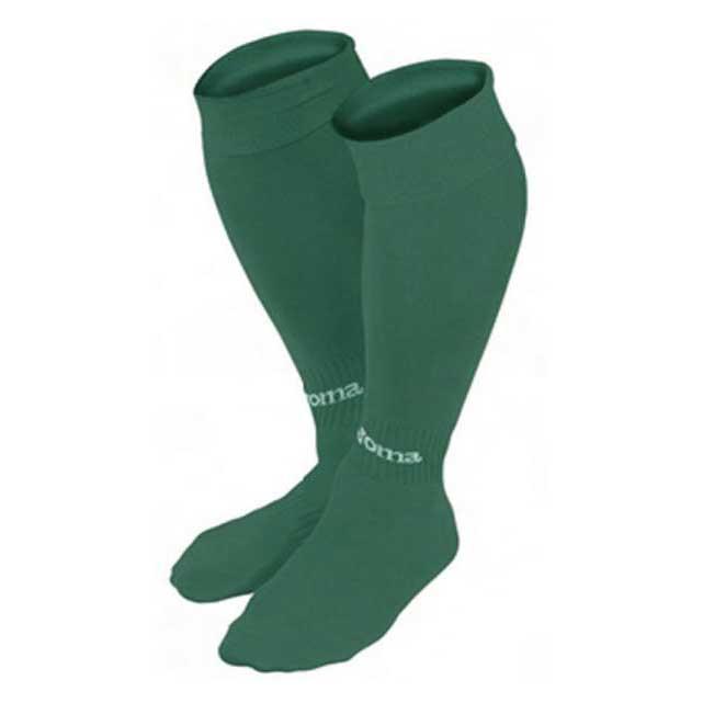 Joma Classic Ii EU 28-33 Dark Green