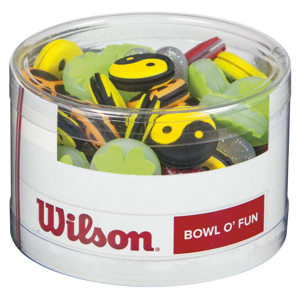 Wilson O Fun 75 Units One Size Multicolor