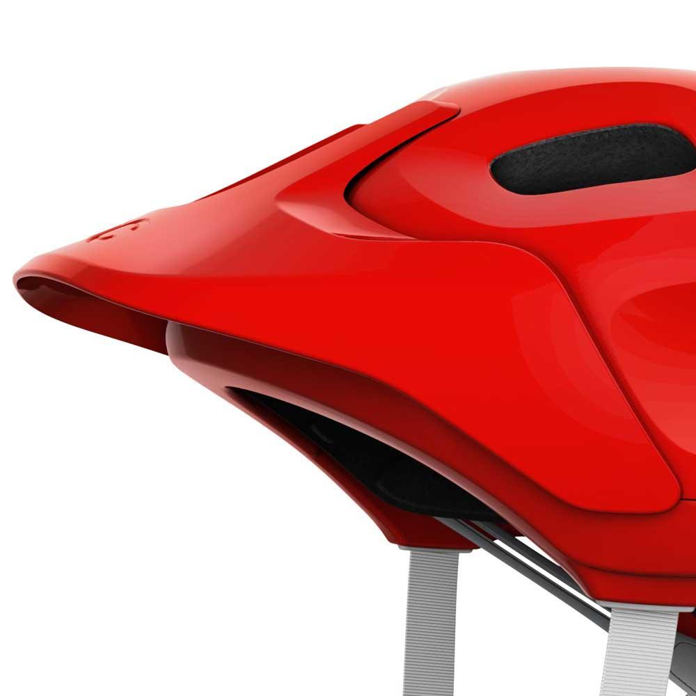 Poc Trabec Visor XS-S Bohrium Red