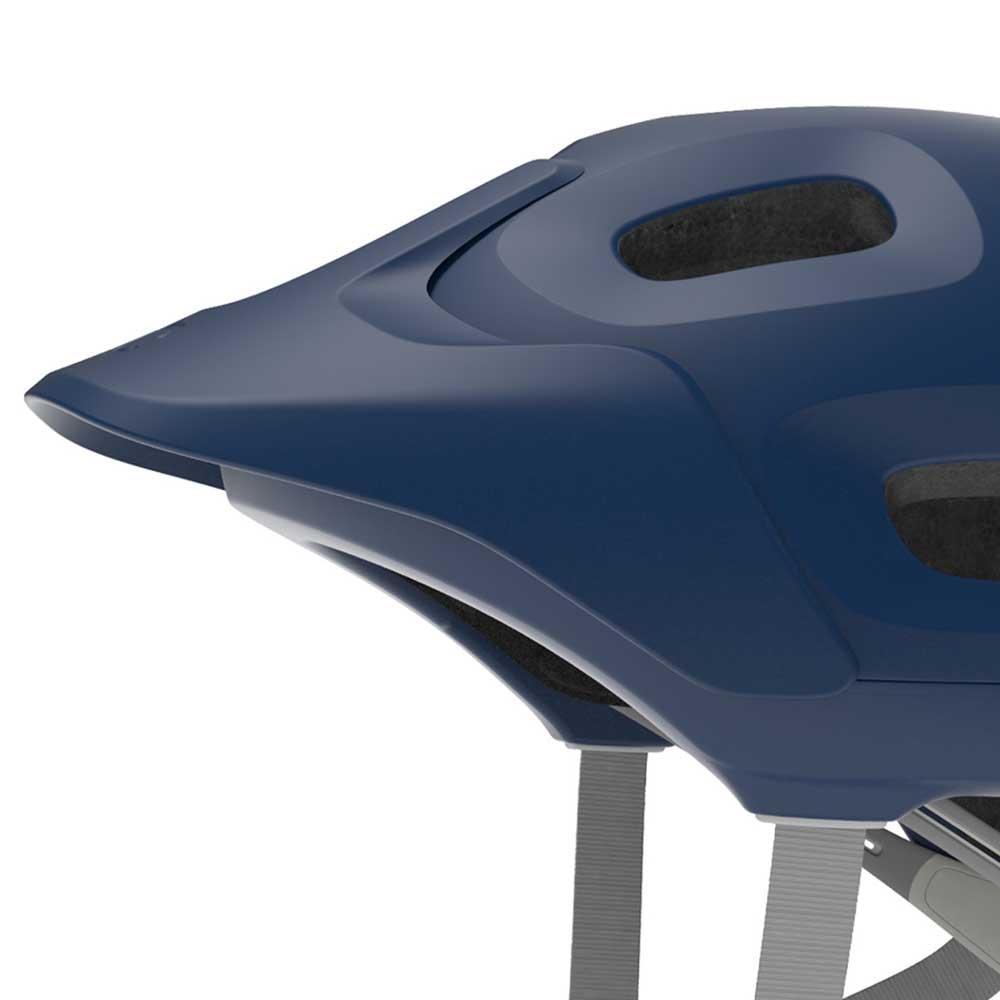 Poc Trabec Visor XS-S Lead Blue