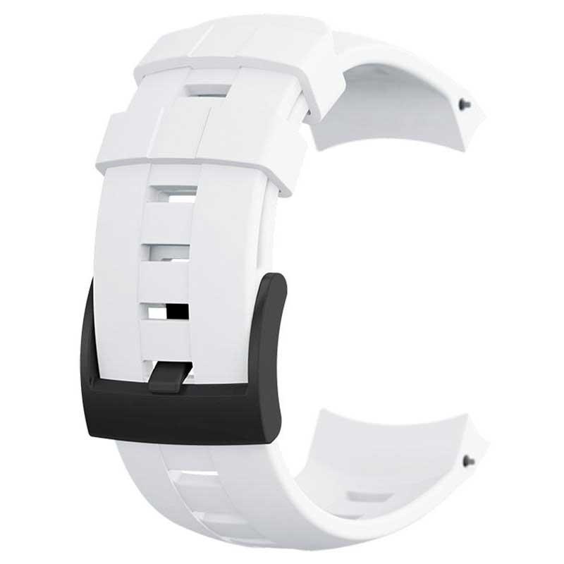Suunto Ambit3 Vertical Silic. Strap One Size White